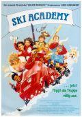 Лыжный патруль (1989)
