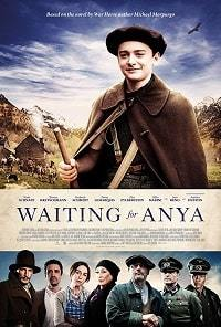 В ожидании Ани / Waiting for Anya
