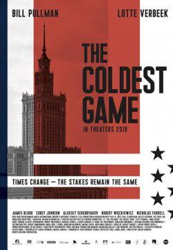 Холодная Игра / The Coldest Game